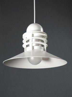 Vintage Nyhavn Pendant Lamp By Alfred Homann For Louis Poulsen