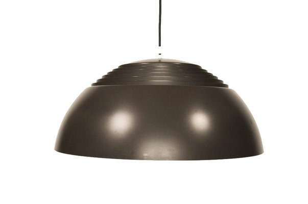 Lampe à Suspension A.J. Royal par Arne Jacobsen pour Louis Poulsen ...