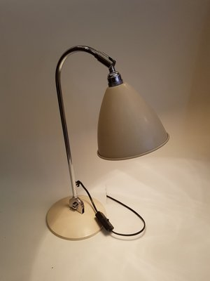 Bl2 Table Lamp By Robert Dudley For Best Lloyd