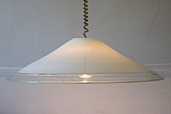 Lampadario murano sospensione lampade a sospensione in vetro di