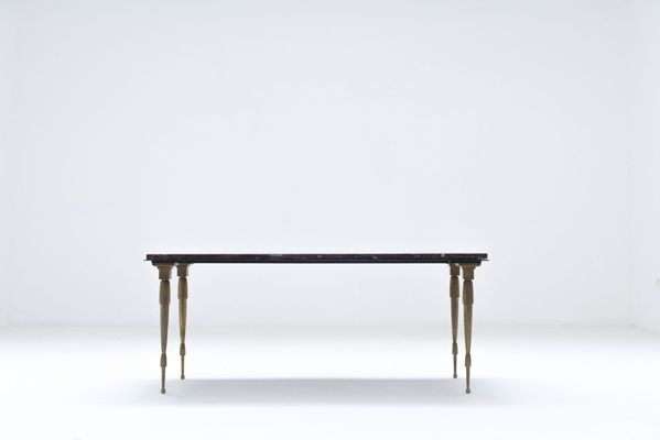French Console Table 1940s For At