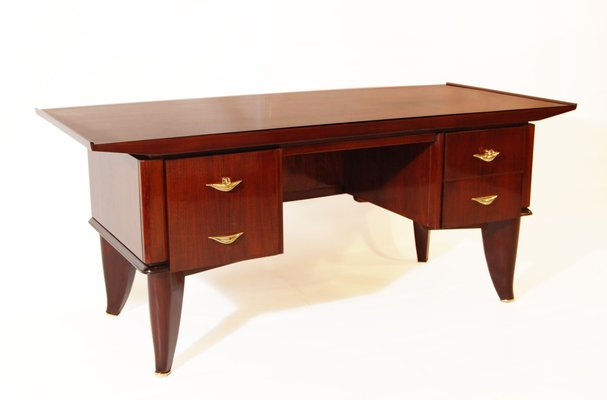 French Art Deco Desk From Sanyas Popot 1