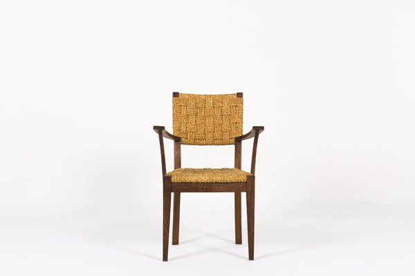 French Armchair By Audoux U0026 Minnet For Vibo, ...
