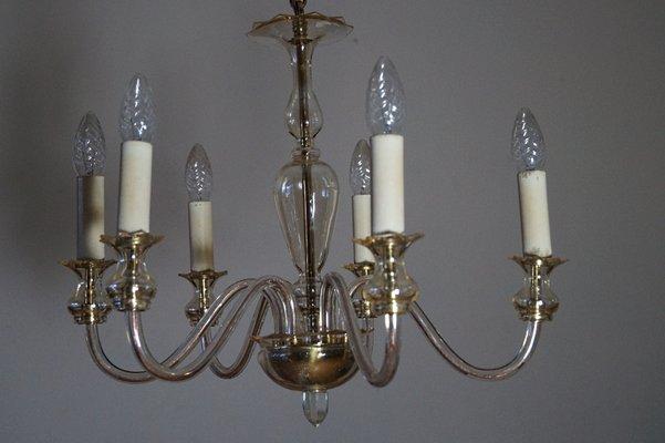 Kronleuchter Aus Murano Glas ~ Murano glas venezia kronleuchter lüster in neuhausen nymphenburg