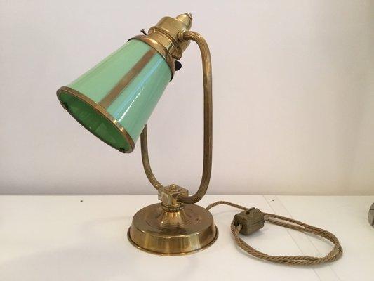 Lampada Scrivania Viola : Lampada da tavolo art nouveau francia inizio xx secolo in vendita