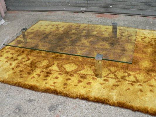 Roche Bobois Tavolini Salotto.Tavolino Di Roche Bobois Anni 70