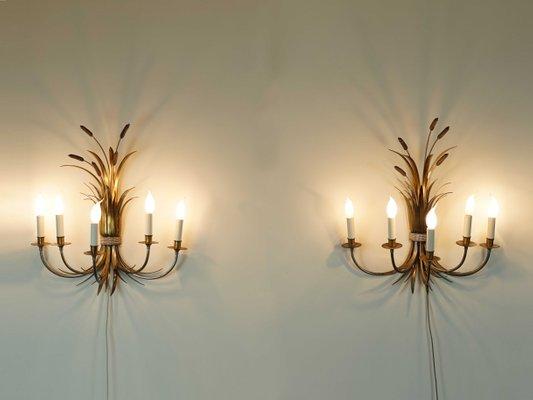Grande applique lampe design wall light quinet poillerat