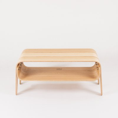 Eira Dressing Room Bench Or Low Side Table By Rafael Fernandez For