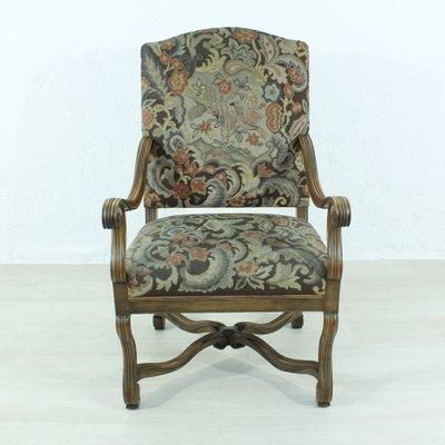 Antique Art Nouveau Chair, 1900s 1 - Antique Art Nouveau Chair, 1900s For Sale At Pamono