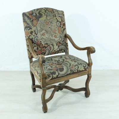 Antiker Jugendstil Stuhl 1900er
