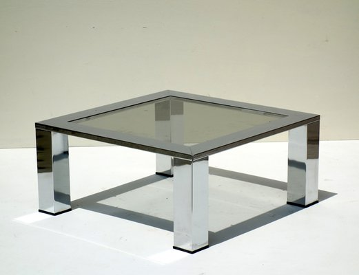 Modern Coffee Table 1970s For Sale At Pamono