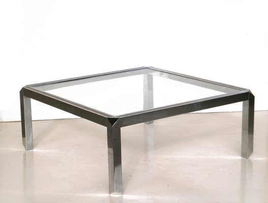 Superb Large Modern Coffee Table 1970S Gmtry Best Dining Table And Chair Ideas Images Gmtryco