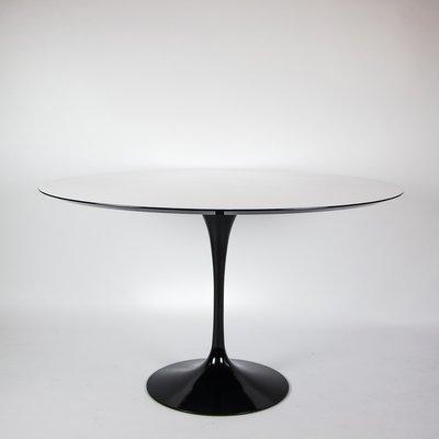 Vintage Tulip Tisch von Eero Saarinen für Knoll