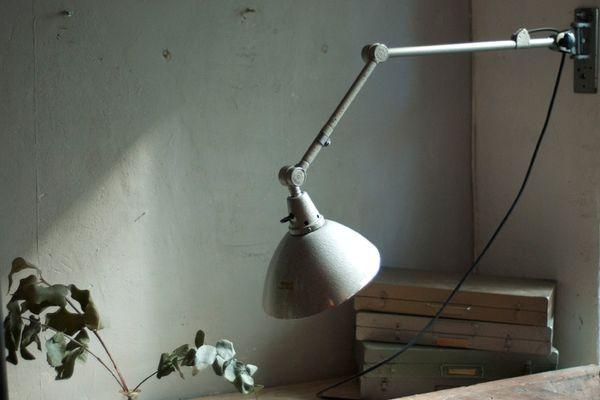 Wandleuchte vintage grau st dtische interiors wandleuchte stadt vintage grau cm pracht - Wandleuchte vintage ...