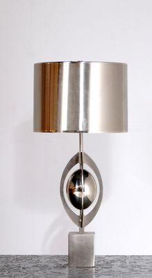 Lampe De Bureau De Maison Charles 1970s En Vente Sur Pamono