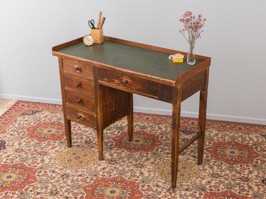 Schreibtisch vintage  Vintage Schreibtisch & Werkbank