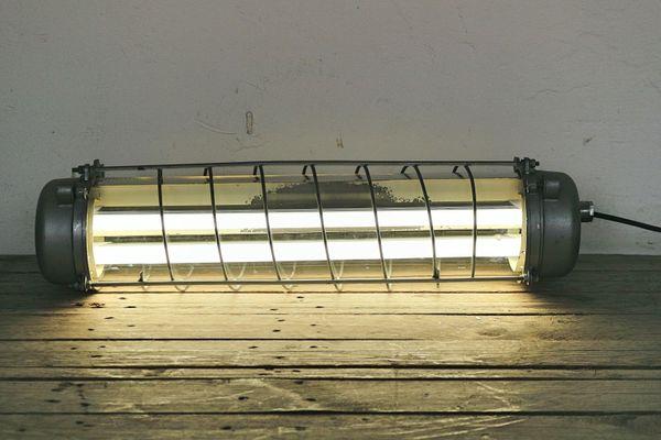 Lampada Tubolare Fluorescente : Lampada tubolare fluorescente anni in vendita su pamono