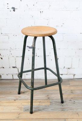 Prime Vintage Industrial Stool From Unic Inzonedesignstudio Interior Chair Design Inzonedesignstudiocom