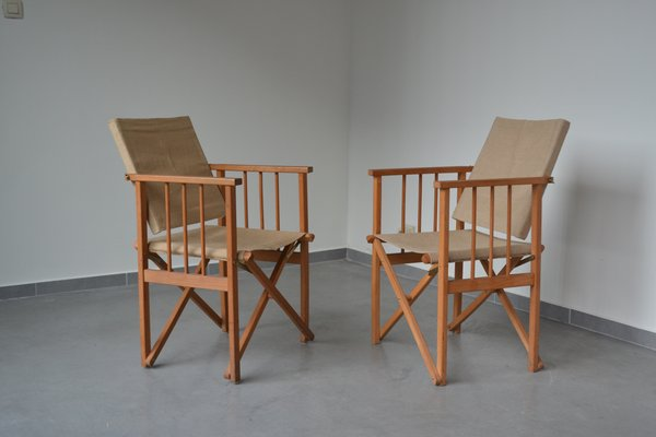 Sedie Pieghevoli Design Vintage