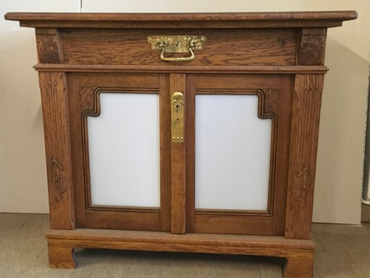Art Nouveau Chest Of Drawers 1920s For Sale At Pamono