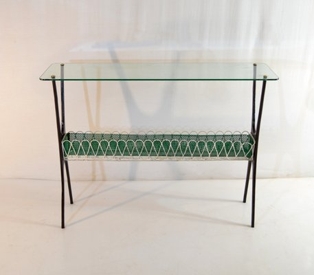 Mid-Century Console Table by Cesare Lacca, 1950s for sale at Pamono