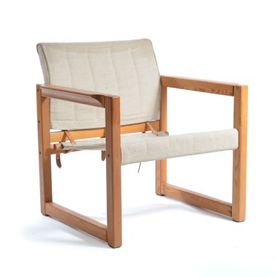 Superbe Easy Chair By Karin Mobring For Ikea, 1970s 3
