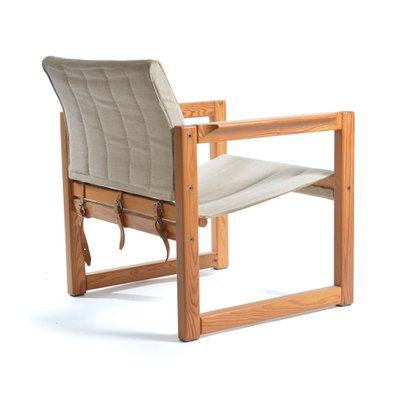 Easy Chair By Karin Mobring For Ikea, 1970s 2