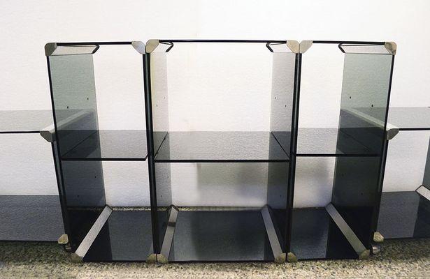 Modulares Regalsystem von Gallotti e Radice, 1970er bei Pamono kaufen