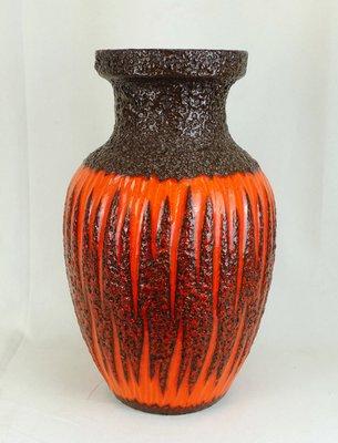 Vintage Floor Vase From Scheurich 1