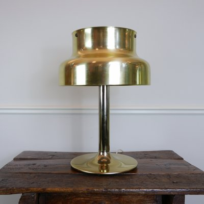 Mid Century Bumling Table Lamp by Anders Pehrson for Ateljé Lyktan