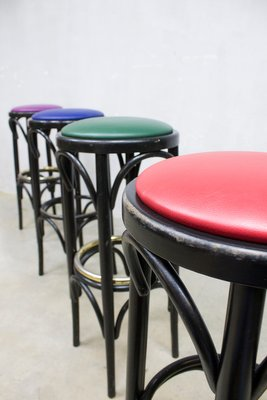 Vintage French Bar Stool 1970s For Sale At Pamono
