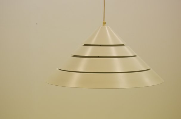 Light by Ceiling Cone Shaped Agne Jakobsson1960s Hans Yb76yvfg