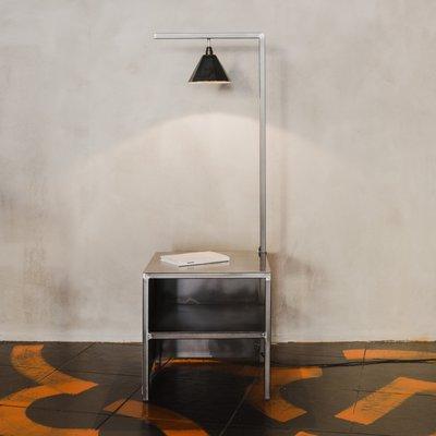 L04 Schlafzimmer Lampe Von Simone De Stasio Für RcK Design 1