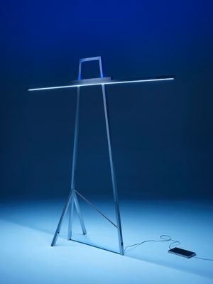 Sun Ra Life Floor Lamp By Nanda Vigo For Jcp Universe For Sale At Pamono