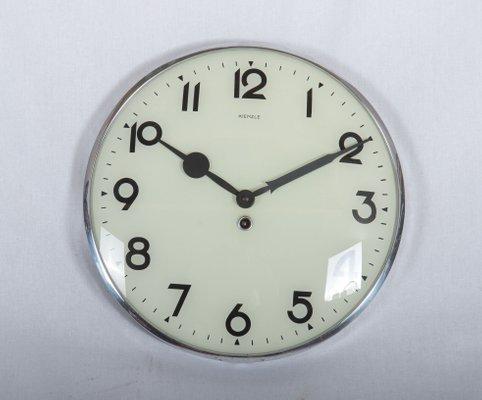 Orologio da parete di kienzle anni in vendita su pamono