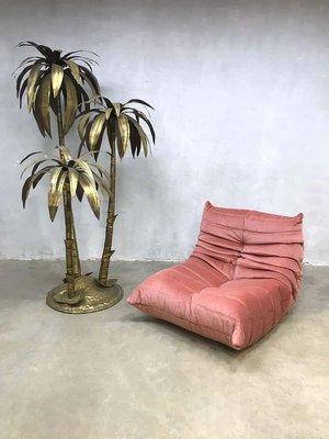 Vintage Togo Sofa By Michel Ducaroy For Ligne Roset For Sale At Pamono