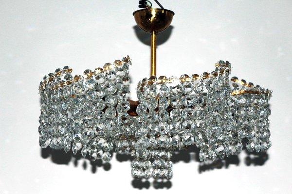 Kronleuchter Mit Swarovski ~ Kristallglas kronleuchter mit swarovski kristallglas er bei