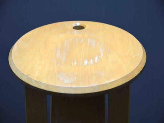 Sgabello suzy vintage di adrian reed per princes design works in