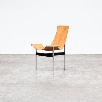 Outstanding T Chair 3Lc By Douglas Kelly Ross Littell William Katavolos For Laverne International 1952 Creativecarmelina Interior Chair Design Creativecarmelinacom