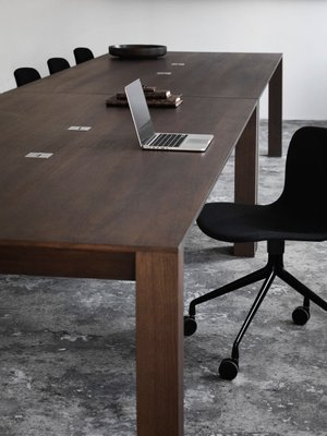 The Office Table By Christina Arnoldi For La Famiglia Collection For Sale At Pamono