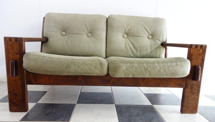 Finnish Bonanza Sofa by Esko Pajamies for Asko, 1965