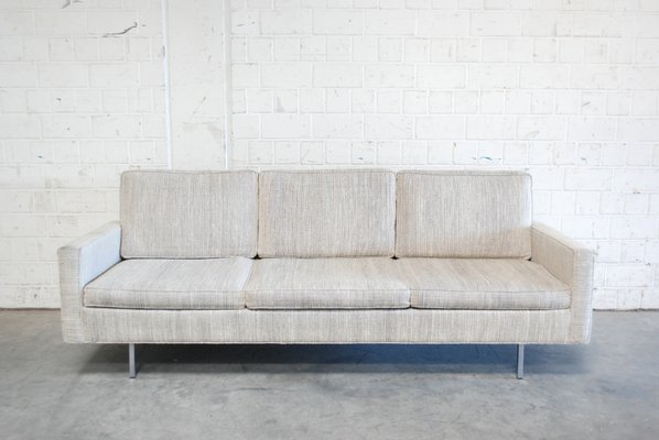 Model 25 Bc Sofa By Florence Knoll For