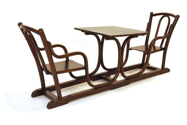 Antique Children's Furniture Set, ... - Antique Children's Furniture Set, 1900s For Sale At Pamono