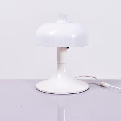 Lampe Champignon Vintage Par Sandor Borz Kovats Pour Hungarian
