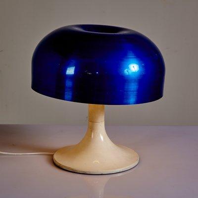 De Haute Qualite Lampe Champignon Vintage Par Sándor Borz Kováts Pour Hungarian  Craftsmanship Company, 1970s 2