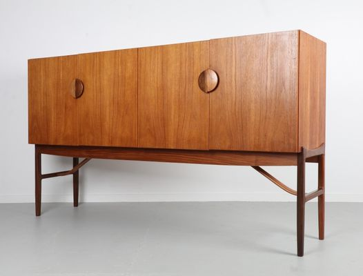 33c6db88167e Teak Highboard by Ib Kofod-Larsen for G-Plan