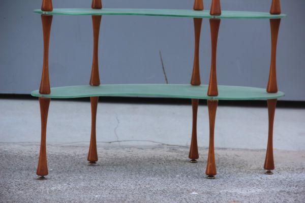 Skulpturales Regalsystem Im Minimalistischen Stil 1960er