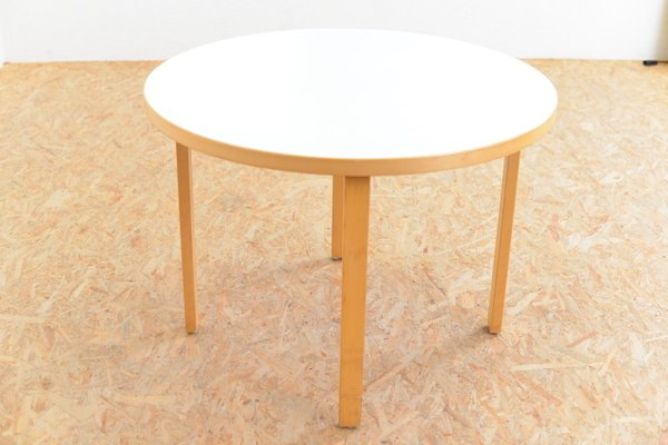 90a Dining Table By Alvar Aalto For Artek 1935 For Sale At Pamono