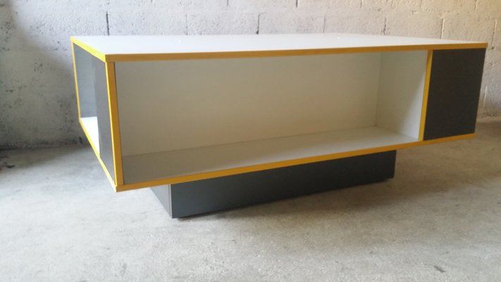 Très Grande Table Basse, 1980s 2
