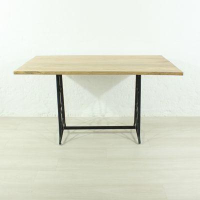 Vintage Walnuss Tisch Bei Pamono Kaufen